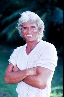 Michael landon jr movies