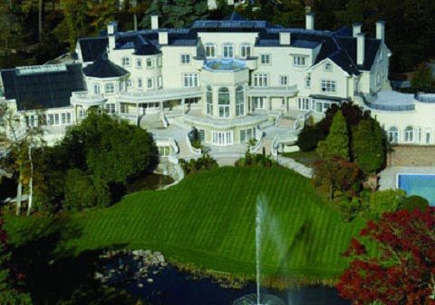 Top 10 Largest Houses In The World World Most Mansions Expensive Houses Beautiful Homes