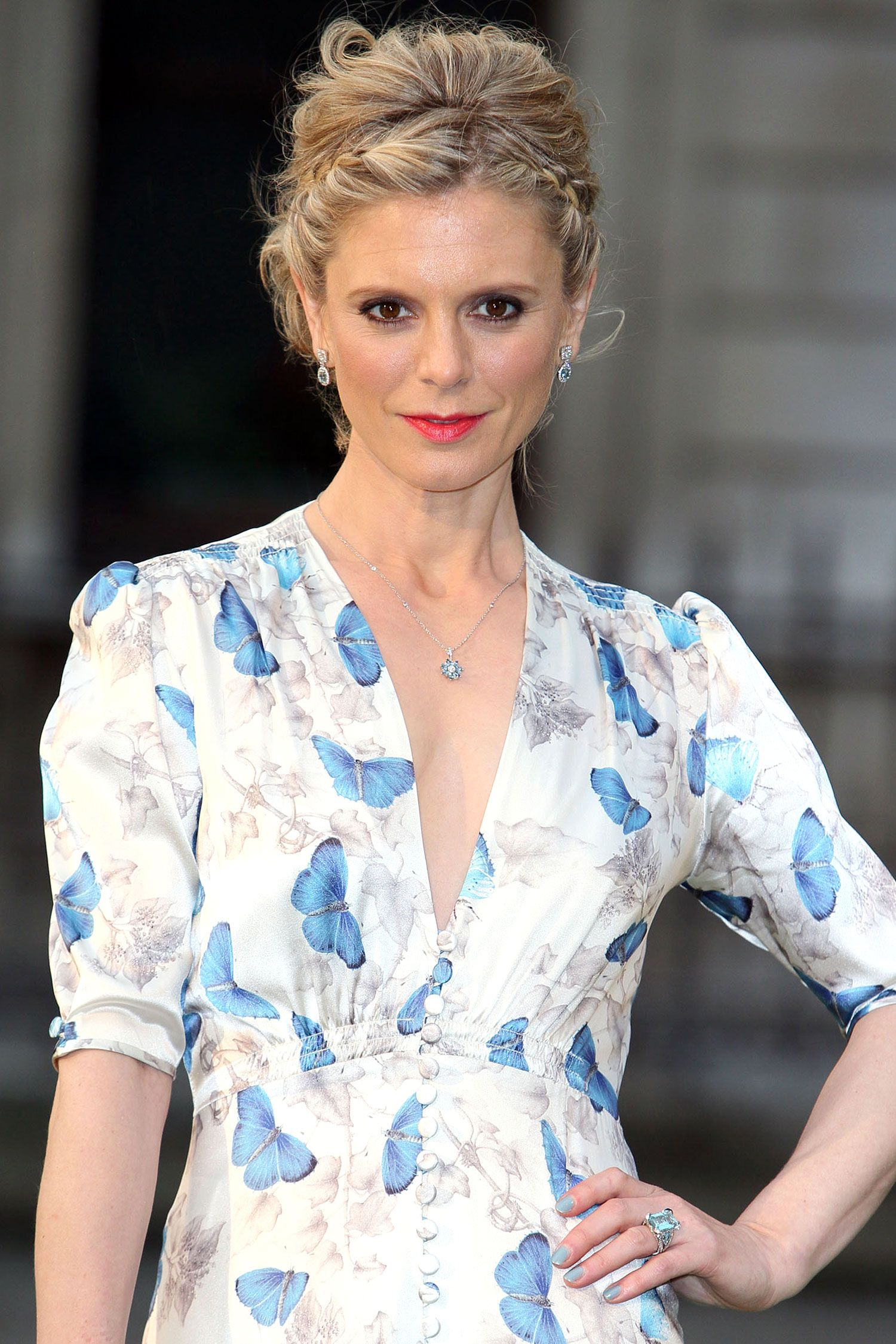 10 Powerful Women Share Their Words Of Wisdom Emilia Fox