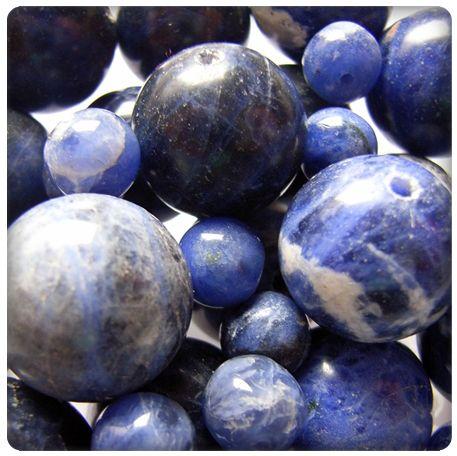Sodalita gemas pinterest verde azulado humildad y for Piedras naturales