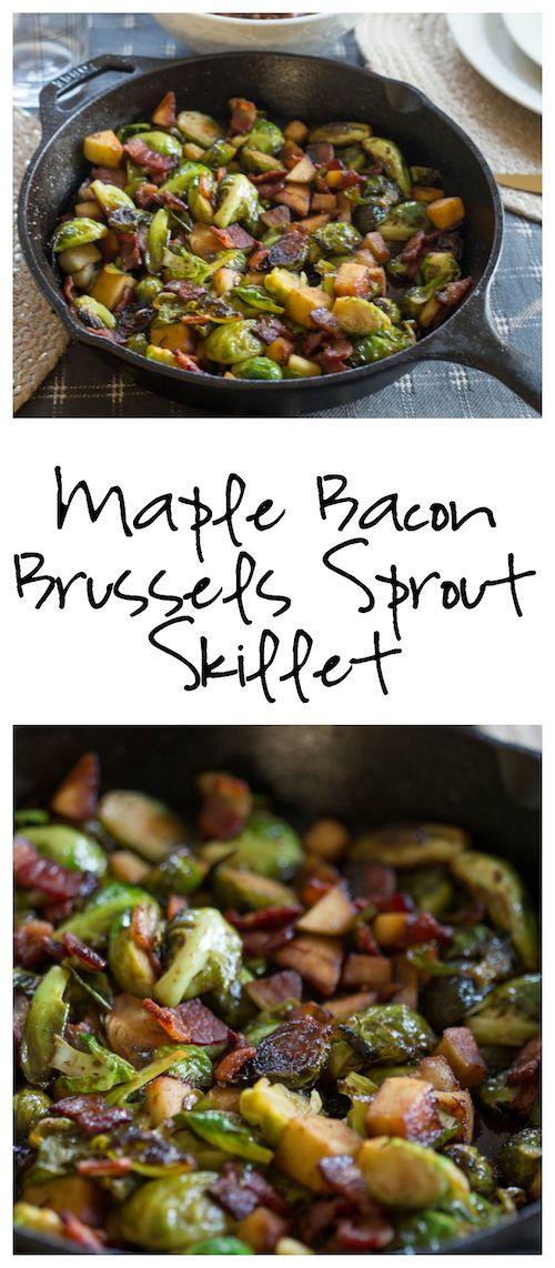 Brussel Sprout Recipes With Bacon Roasted