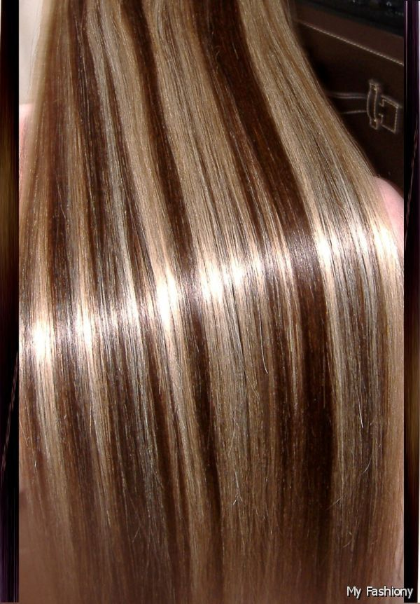Blonde Highlights And Lowlights In Dirty Blonde Hair 2015 2016