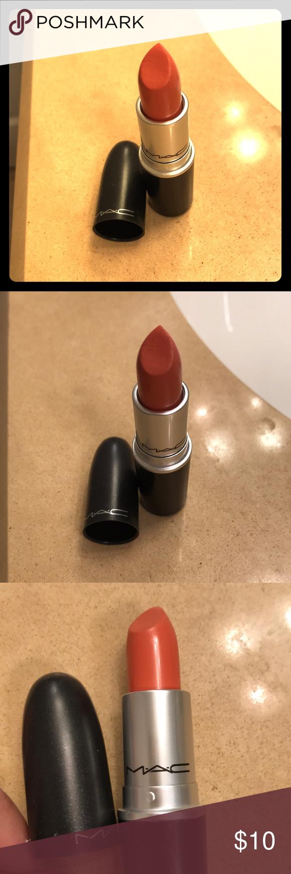 "MAC ""Ravishing"" Lipstick | Mac ravishing, Lipstick, Mac ..."
