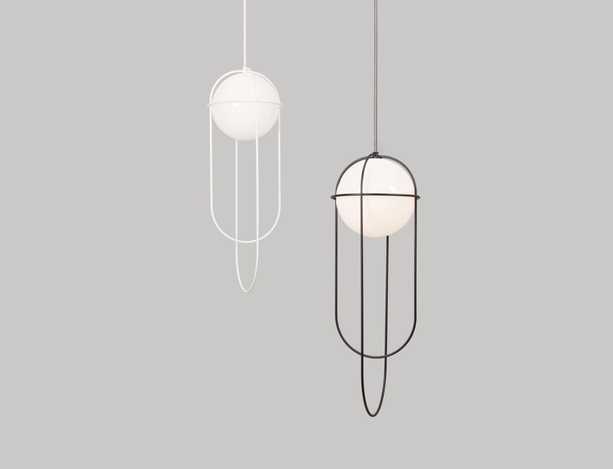 Orbit minimal light fixtures