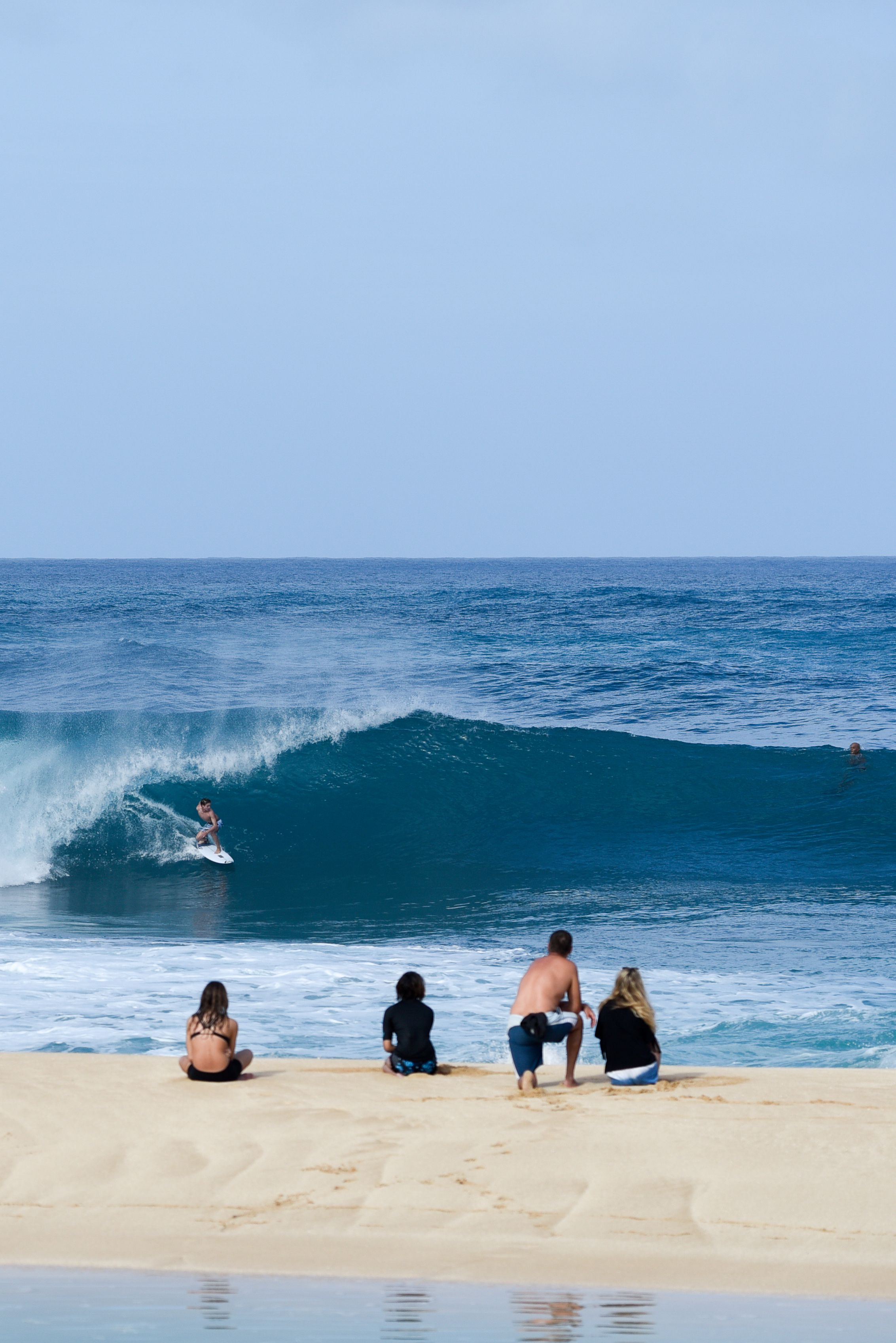 Two Months of Surf and The Good Life in North Shore Oahu  3d63a1fe01e