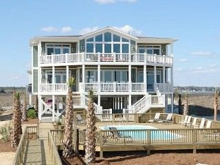 Holden Beach Vacation Rental