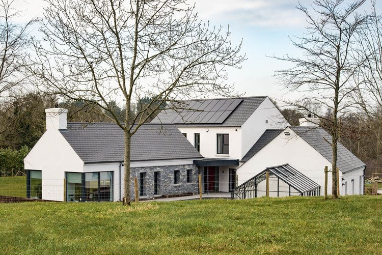 L Shaped House Designs Ireland Valoblogi Com