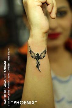 Phoenix Tattoo di Akash Chandani Grazie per aver cercato Email per gli appuntamenti: sk …