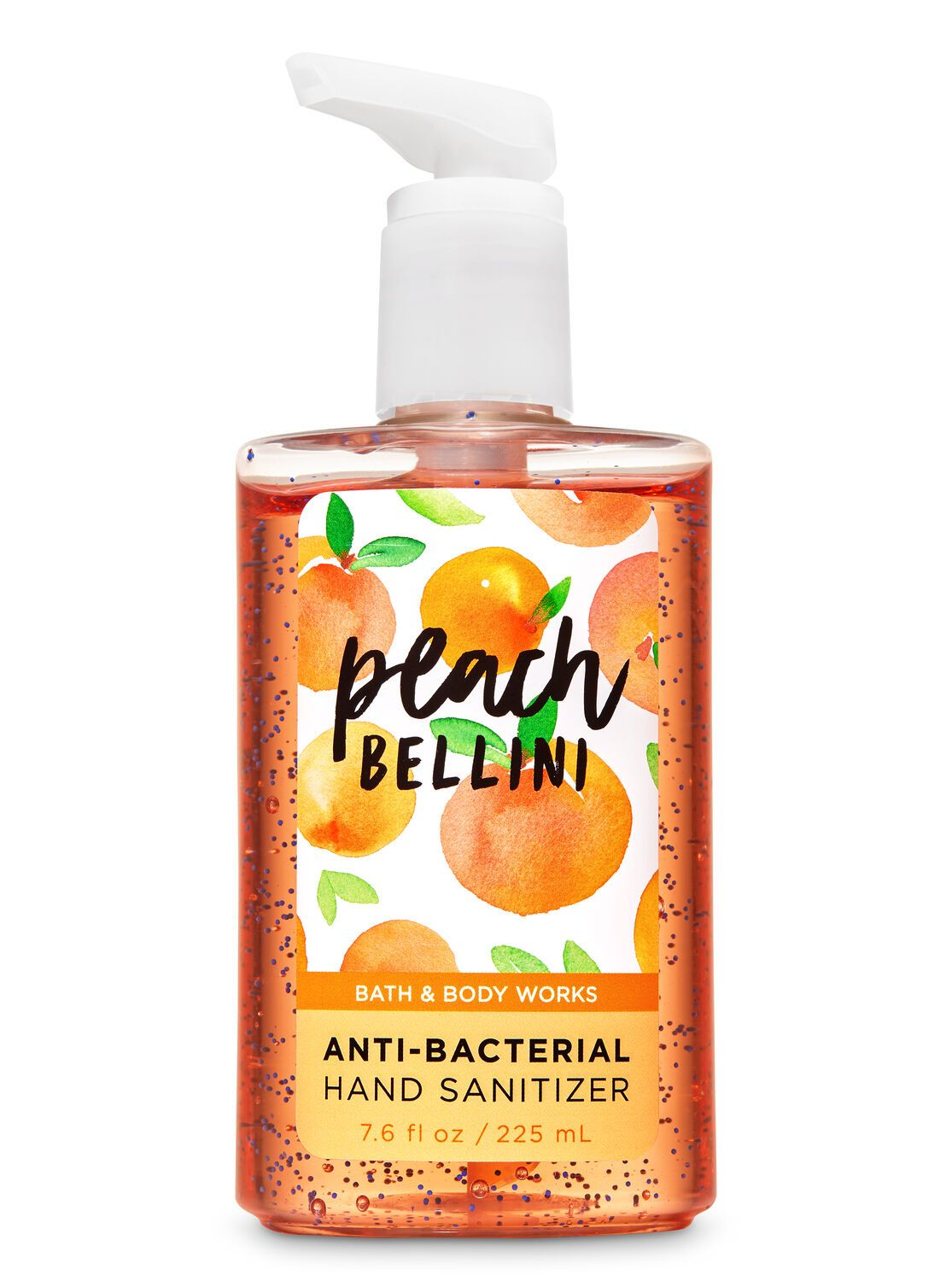 Bath Body Works Peach Bellini Hand Sanitizer 7 6 Fl Oz In 2020