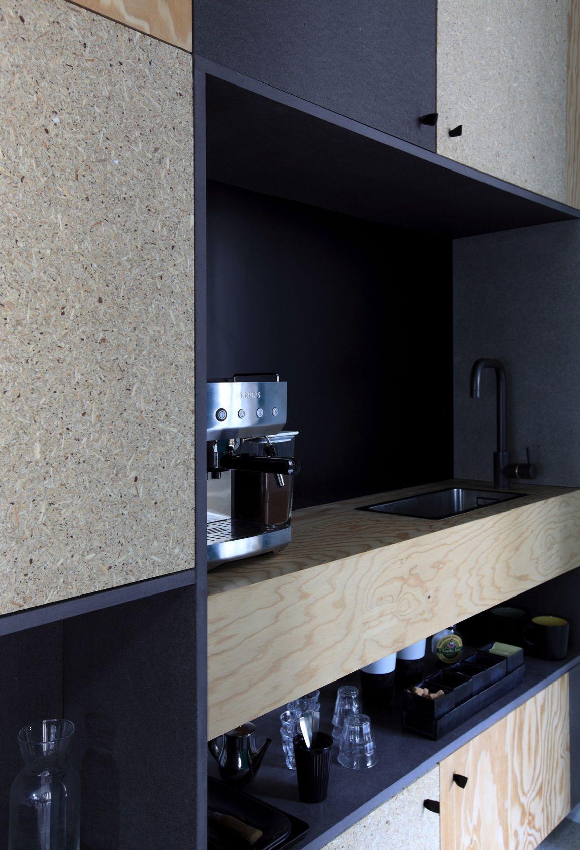 Atelier bureau galerie architecte d 39 int rieur atelier - Architecte interieur paris petite surface ...