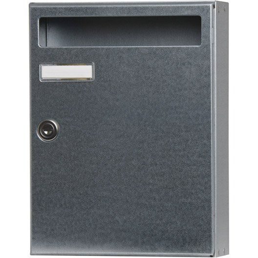 20 Euros Leroy Merlin Boîte Aux Lettres Rénovation 1 Porte