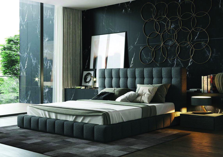 Modern Bedroom Ideas Homes Tre Luxurious Bedrooms Bedroom Furniture Design Bedroom Bed Design