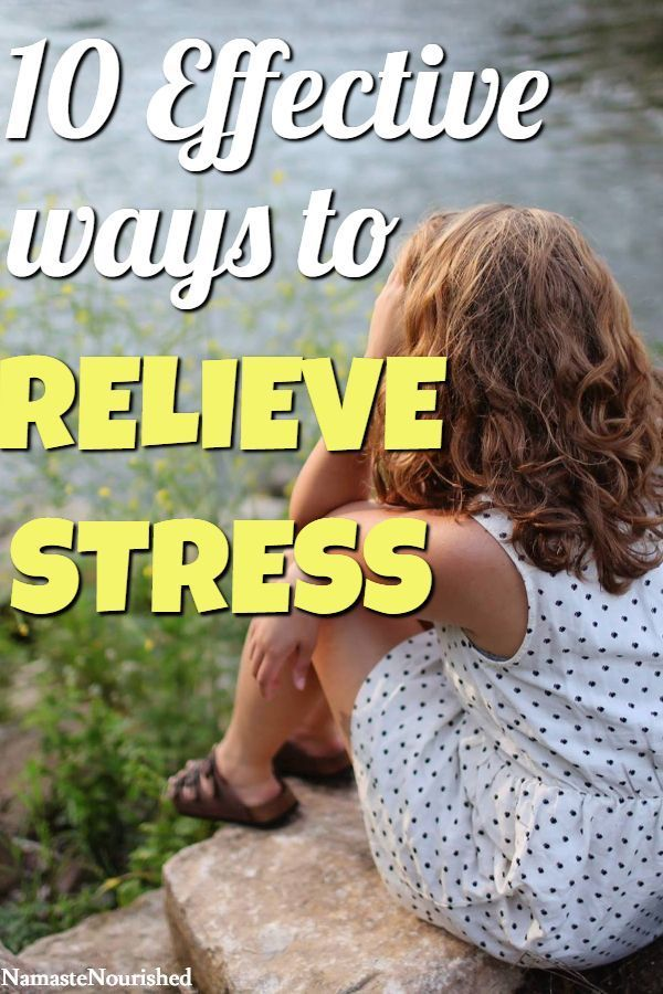 Sad Stress Quotes 10 Effective Home Remedies for Stress Relief - Namaste Nourished