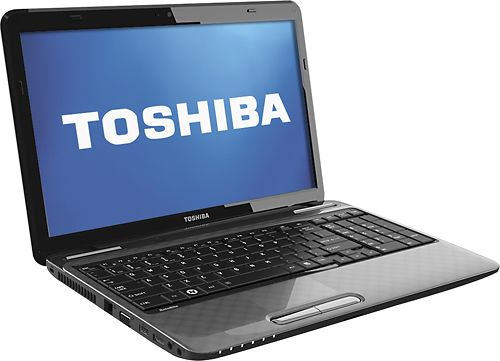 I love this Toshiba laptop.