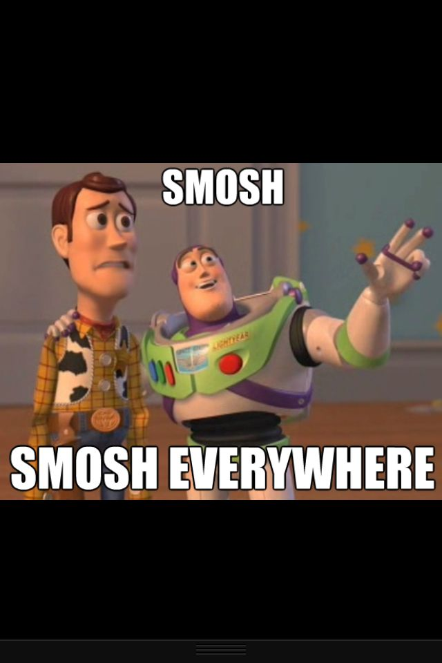 Buzz knows what he is talking about! :D
