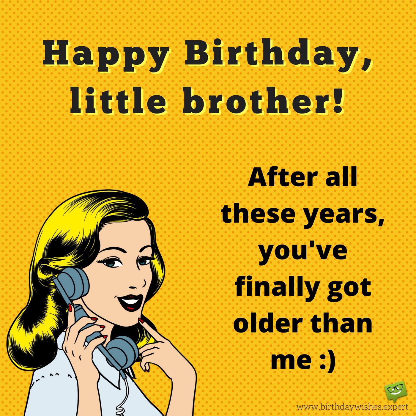 Sister Funny Quotes 2020 Other  Images Funny Birthday Wishes For Brother From Sister