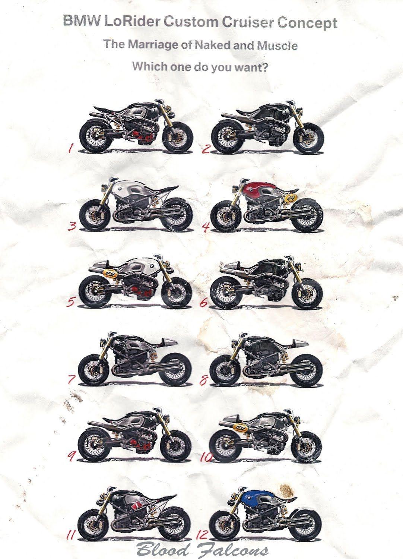 Bmw K100 Parts Bike