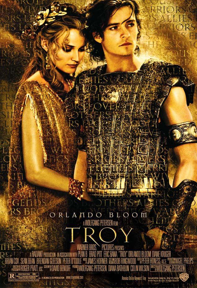 Helen Of Troy Movie