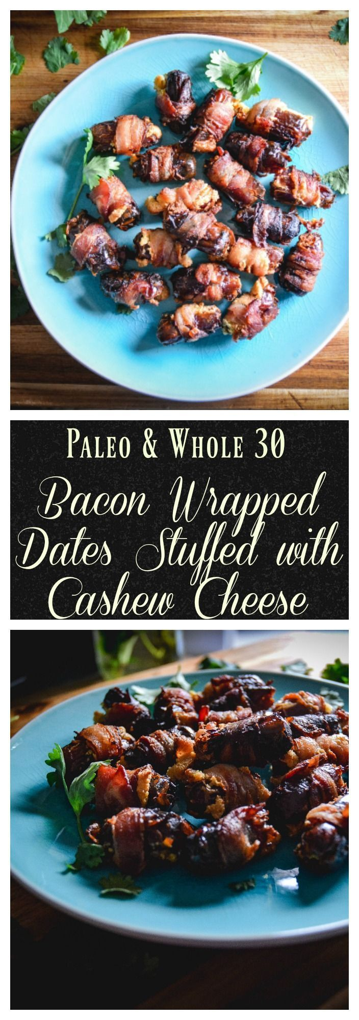 Bacon wrapped dates Recipe Bacon wrapped dates, Paleo