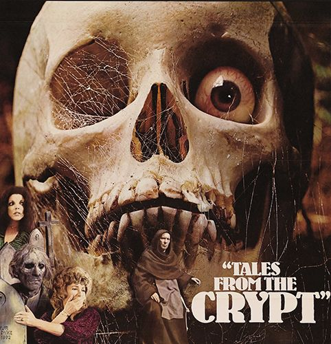 Tales from the Crypt (d. Freddie Francis, 1972)