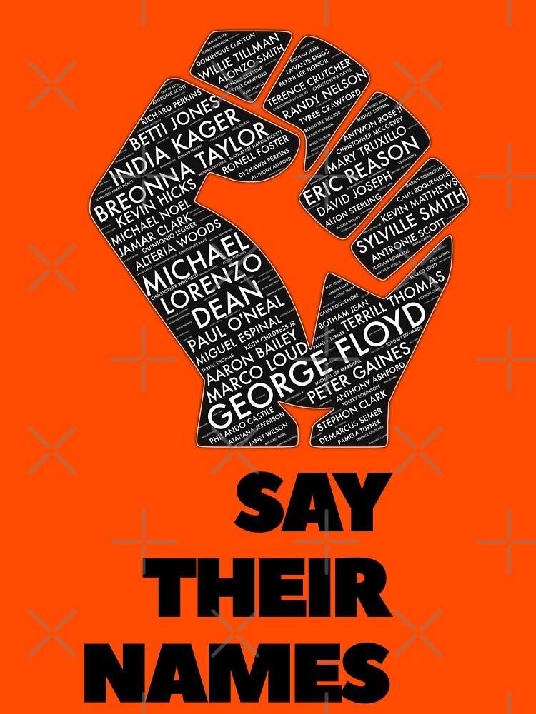 Black Power Fist Saytheirnames Say Their Names Blm Fist Black Lives Matter Essential T Shirt By Adaba Black Power Fist Black Lives Matter Black Lives
