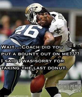 New Orleans Saints Memes Bing Images Football Funny Football Memes