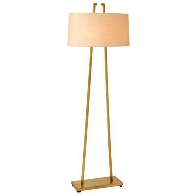 Nahla 71 Quot Torchiere Floor Lamp Floor Lamp Brass Floor Lamp Lighting
