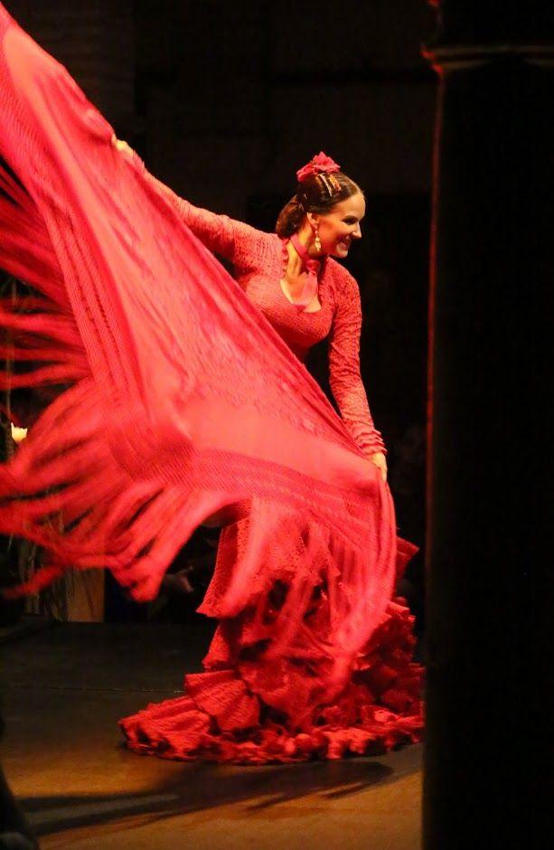Museo Del Baile Flamenco.Museo Del Baile Flamenco Christina Hoyos Show Flamenco