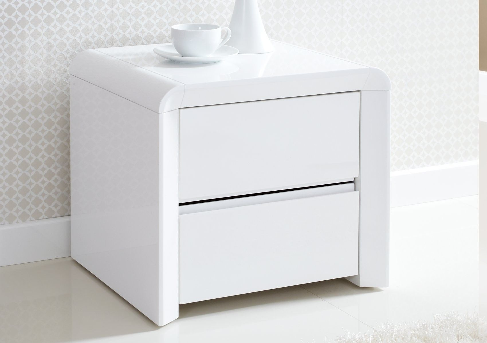 White Bedside Tables Cheap Captivating Old Bedside Table And Cabinet Design To White