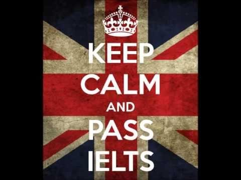 IELTS Cambridge part 3