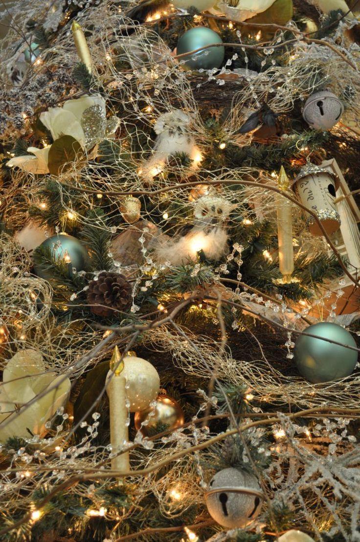 woodland christmas decorations woodland christmas tree decorations - Woodland Christmas