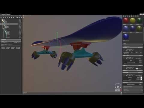Marmoset Toolbag 3 скачать торрент - фото 9