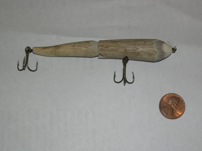 Home made fishing lure homemadelures with images