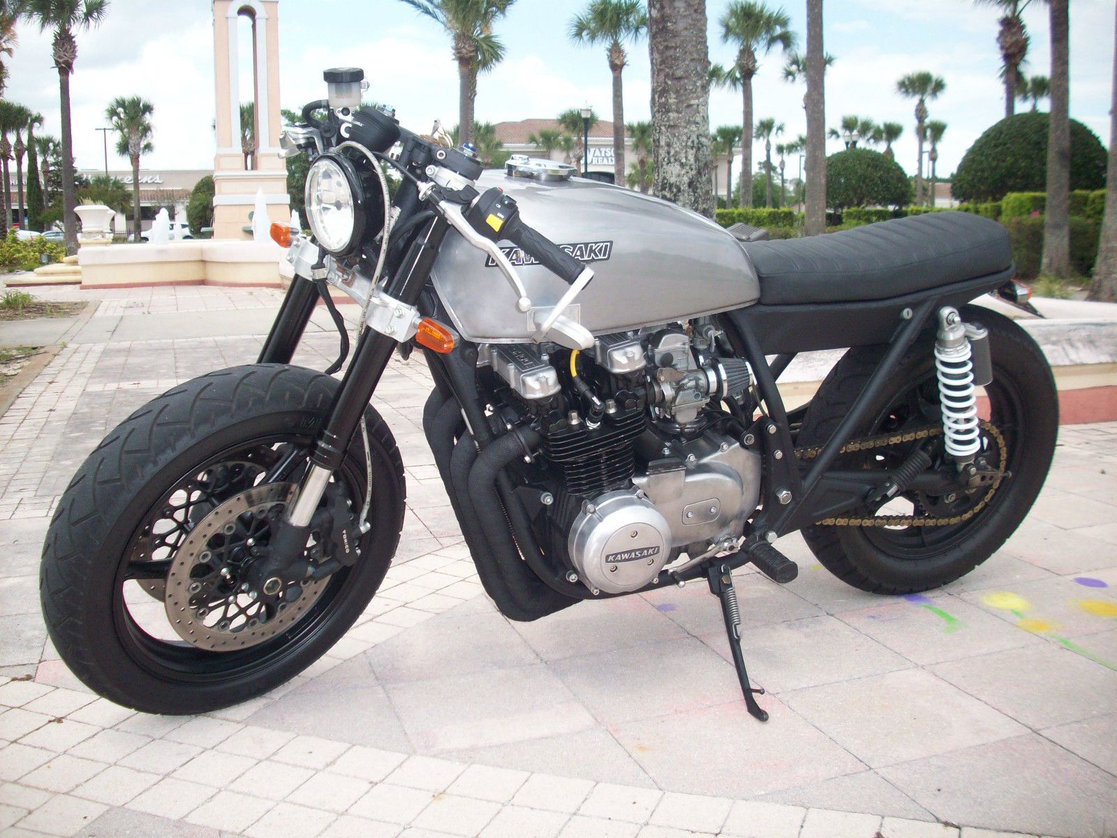 1978 suzuki gs750 cafe racer google search scrambler. Black Bedroom Furniture Sets. Home Design Ideas