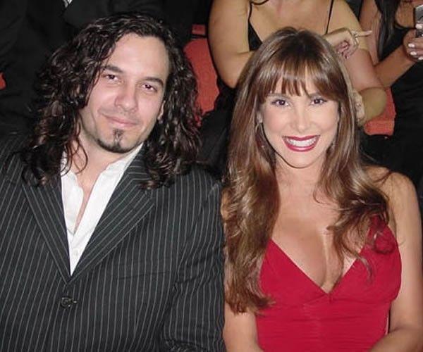 Cimarro wife mario Mario Cimarro: