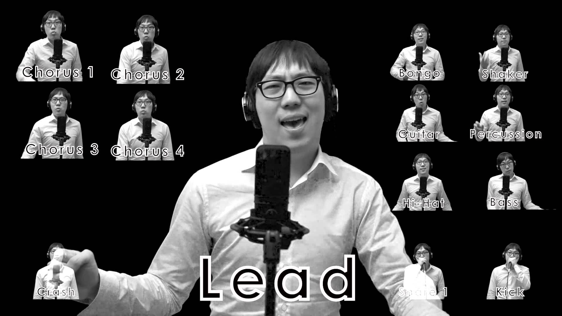 A Capella Cover By Inhyeok Yeo Of Stevie Wonder S Don T You Worry Bout A Thing Very Impressive Stevie Wonder Stevie Wonder
