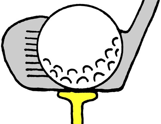 golf clipart black and white clipart panda free clipart images rh pinterest com golf clipart cartoons golf clipart gratuit