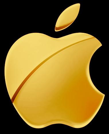 Gold Apple Logo Bing Images Big Apples Pinterest Amarillo