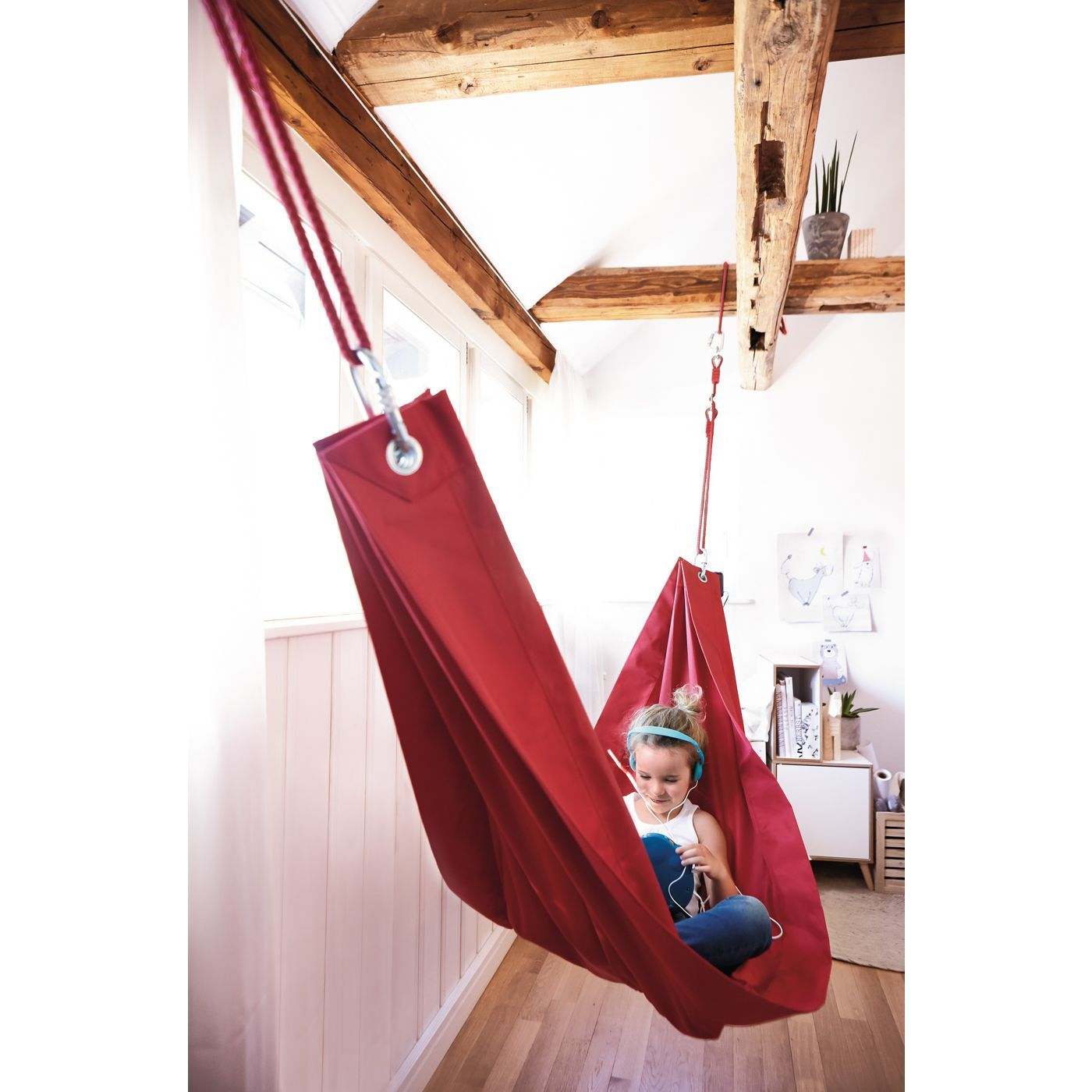Schaukeltuch Jako O Kinderzimmer Pinterest Home And Interior