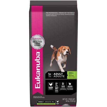 Eukanuba Adult Maintenance Small Breed Dry Dog Food 44 Lb