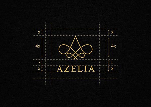 Azelia on Behance