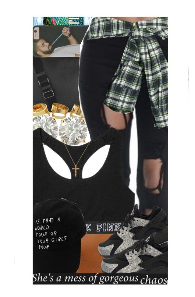 """10-9-2015  Is that a world tour or your girls tour?"" by no-flex-zone on Polyvore featuring Mulberry, Auriya, Victoria's Secret and Faith Connexion"
