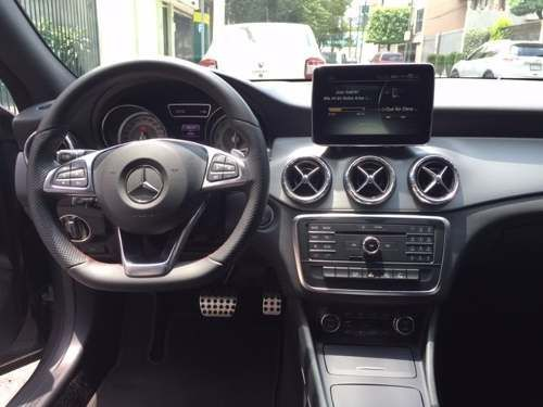 Nice Mercedes 2017: mercedes benz cla 250 sport 2016 con gps... Car24 - World Bayers Check more at http://car24.top/2017/2017/02/09/mercedes-2017-mercedes-benz-cla-250-sport-2016-con-gps-car24-world-bayers-9/