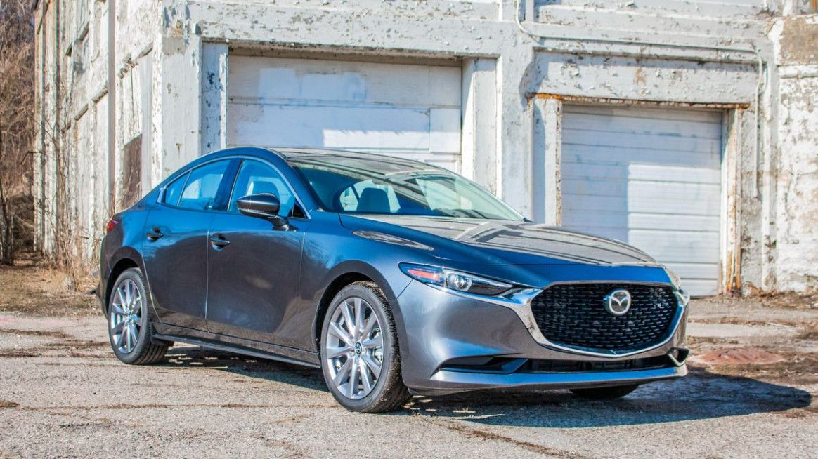 2020 Mazda 6 Quarter Mile New Model And Performance in