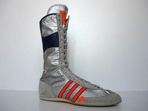 Adidas Boxing · Fresh sneakers and vintage trainers. IN