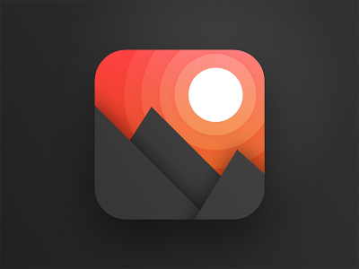 A Beautifully Simple Tool To Create Moodboards Niice App Icon Design App Icon Icon Design