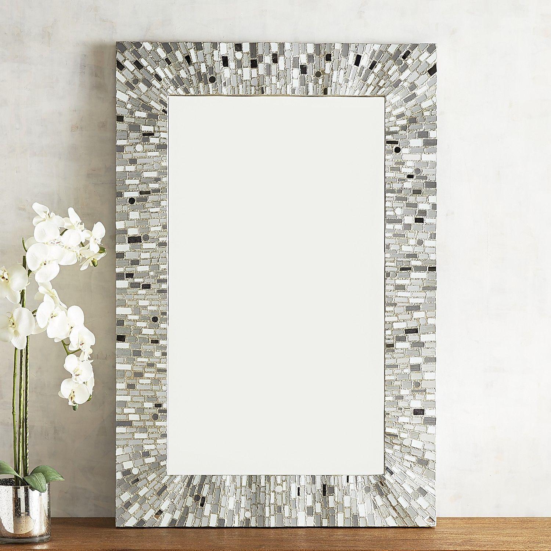 Stargazer Mosaic 32x48 Mirror Interior Decorating In 2018 Mirror