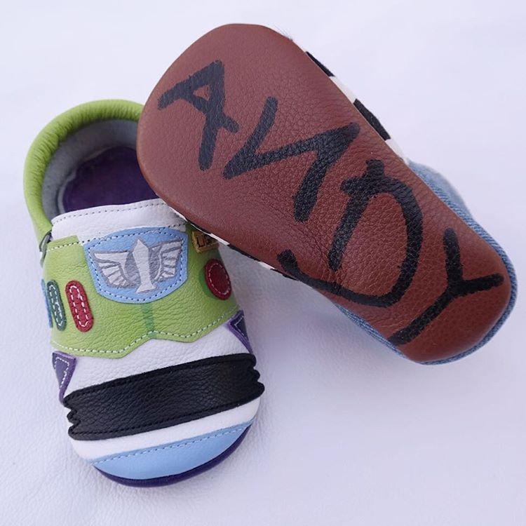 Toy Story Slippers : The top toys on amazon toy story woody and moccasins