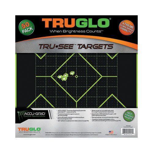 Target 5-Diamond 12X12 50Pk