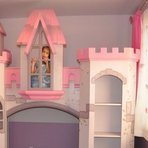 Anatolian Castle Bunk Bed Olivia Bedroom Bunk Beds Bed Bedroom